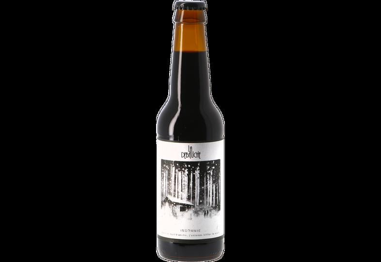 Bottled beer - La Débauche Insomnie