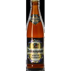 Bouteilles - Weihenstephaner Winterfestbier