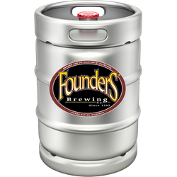 Fûts - Founders Backwoods Bastard KK 29.3L
