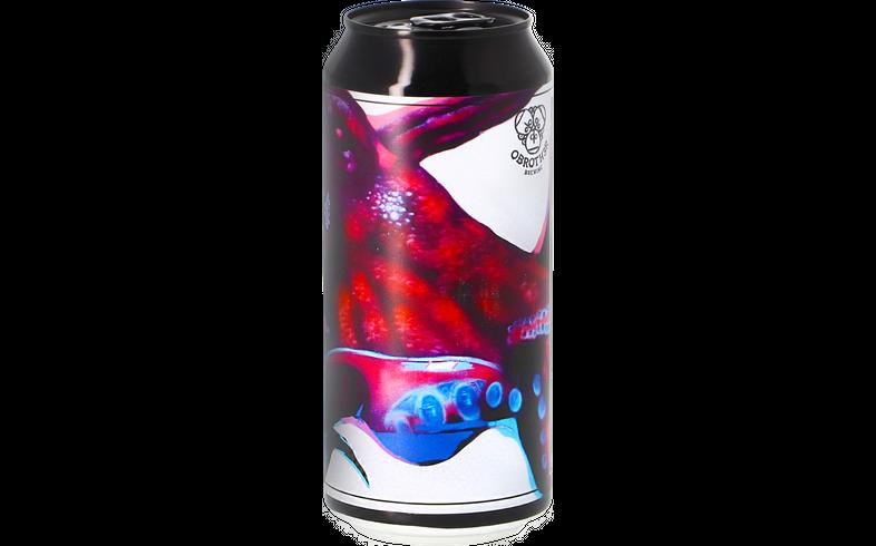 Bottled beer - O Brother The Kraken