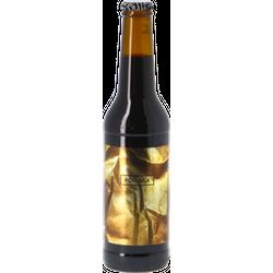 Bottled beer - Põhjala Must Kuld