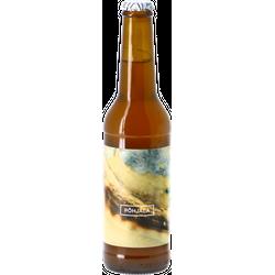 Bottled beer - Põhjala Kosmos