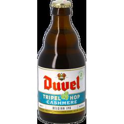 Bottled beer - Duvel Tripel Hop - Cashmere