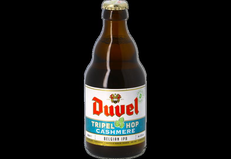Bouteilles - Duvel Tripel Hop - Cashmere