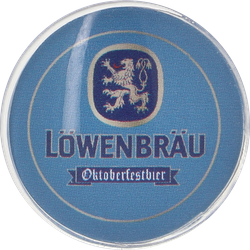 Gifts - Médaillon Lowenbrau