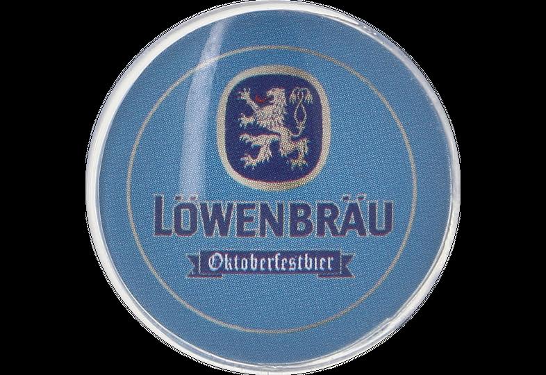 Accessori e regali - Medaglione Löwenbräu