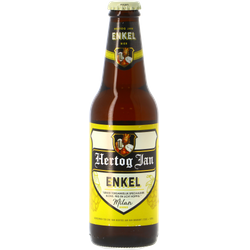 Botellas - Hertog Jan Enkel
