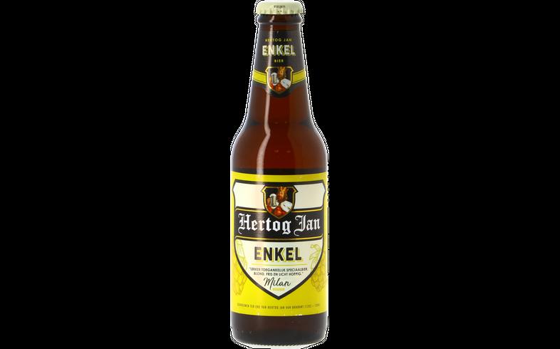 Bottled beer - Hertog Jan Enkel