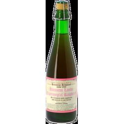 Bottled beer - Hanssens Experimental Raspberry