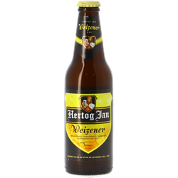 Flaskor - Hertog Jan Weizener