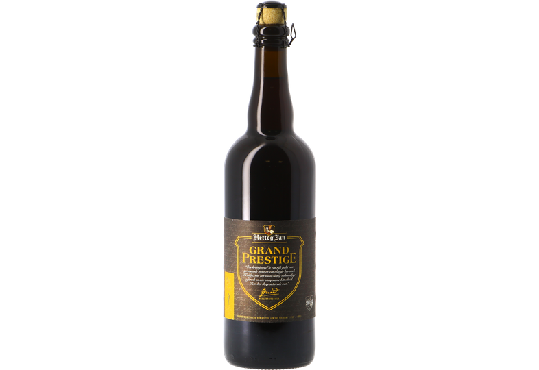 Flaskor - Hertog Jan Grand Prestige - 75cl