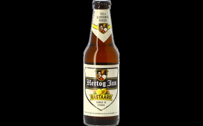Bouteilles - Hertog Jan Bastaard Ginger and Lemon