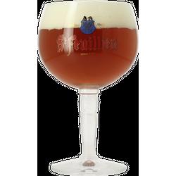 Bierglazen - Glas St Feuillien - 33 cl