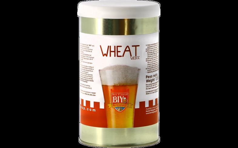Malts - Kit à bière Malto BIY Wheat 1500g