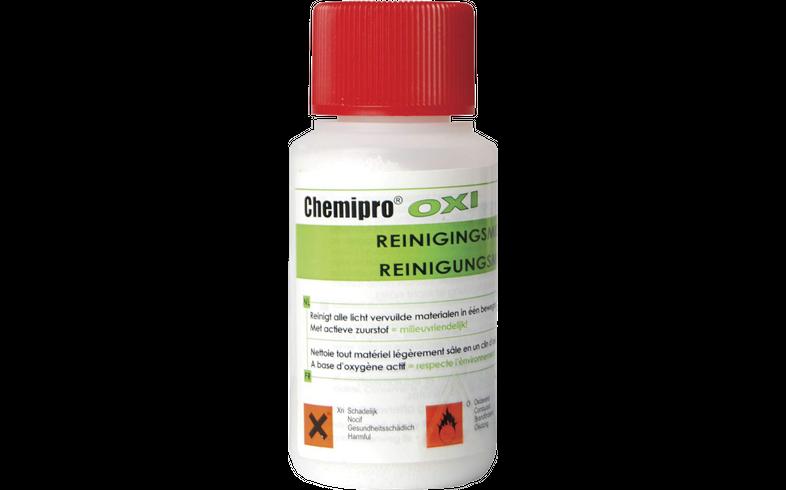 Desinfektion und Messung - Desinfektionsmittel Chemipro OXI 100g