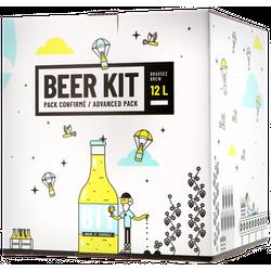 Kit à bière tout grain - Beer Kit Confirmé