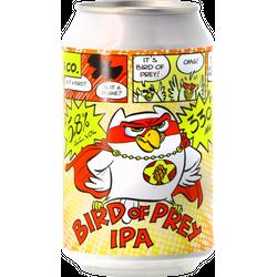 Bottiglie - Uiltje Bird of Prey IPA