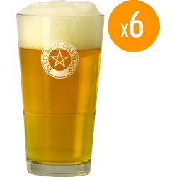 Bicchieri - Verre Motte - Cordonnier x6