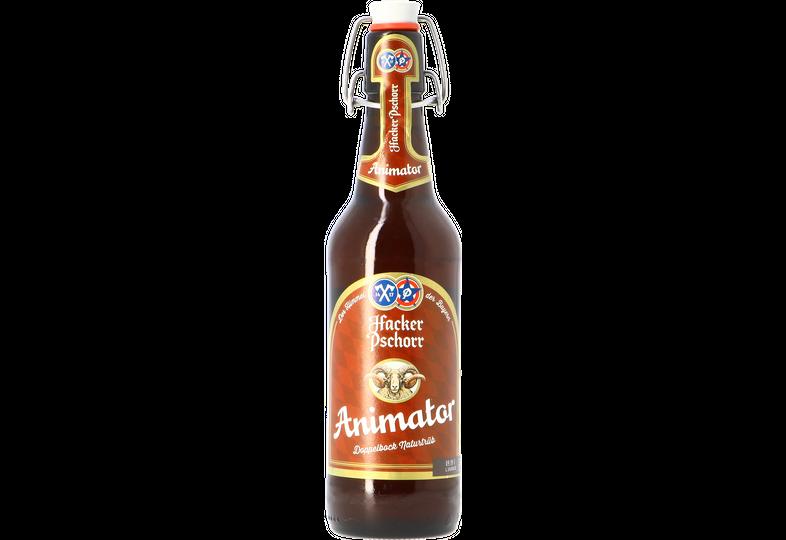 Bottiglie - Hacker Pschorr Animator