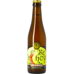 Bottled beer - Toccalmatto Re Hop
