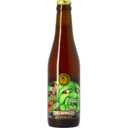 Bottled beer - Toccalmatto Skizoid