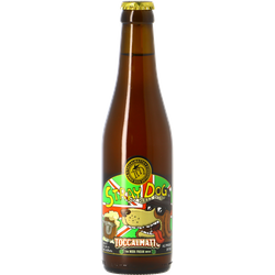 Bottled beer - Toccalmatto Stray Dog Bitter