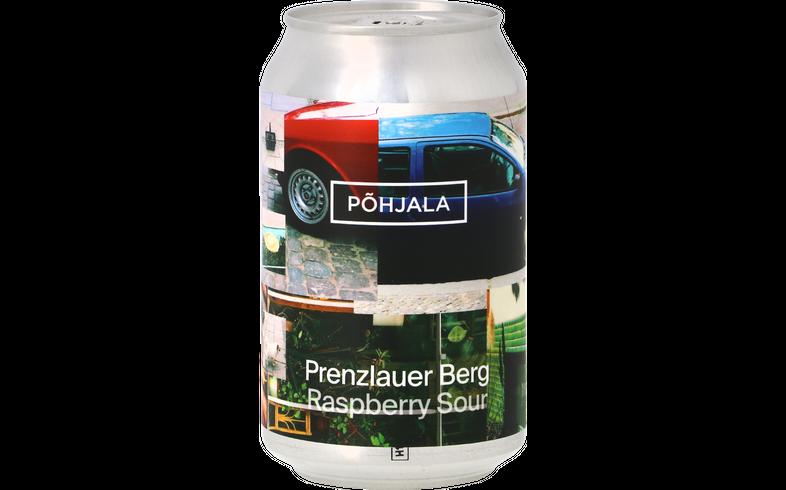 Bottled beer - Põhjala Prenzlauer Berg
