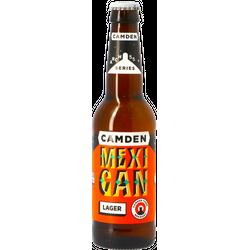 Botellas - Camden Mexican Lager