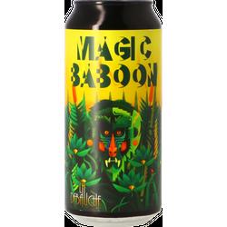 Bouteilles - La Débauche - Magic Baboon