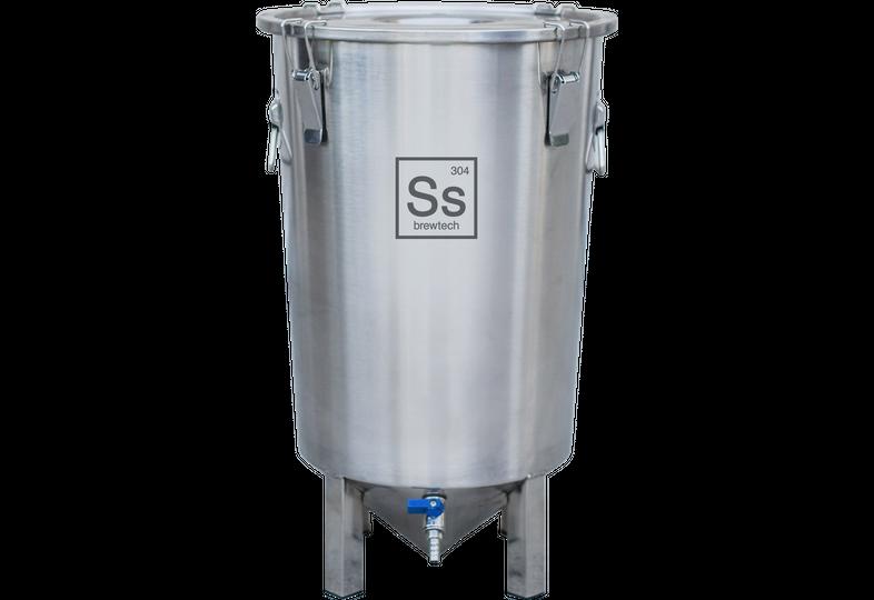 Accessoires du brasseur - Ss Brewtech - 7 gallons Brew Bucket/ Cuve de fermentation inox 26,5 L