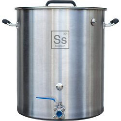 Brewer s accessories - Ss Brew Kettle 15 gallons (56.7 litres)