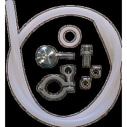 Measuring equipment - Pressurized Transfer Kit | Chronical