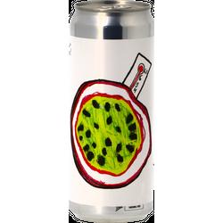 Bottiglie - Brewski Passionfeber IPA - Gluten Free