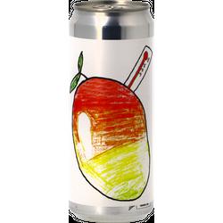 Botellas - Brewski Mangofeber DIPA - Can