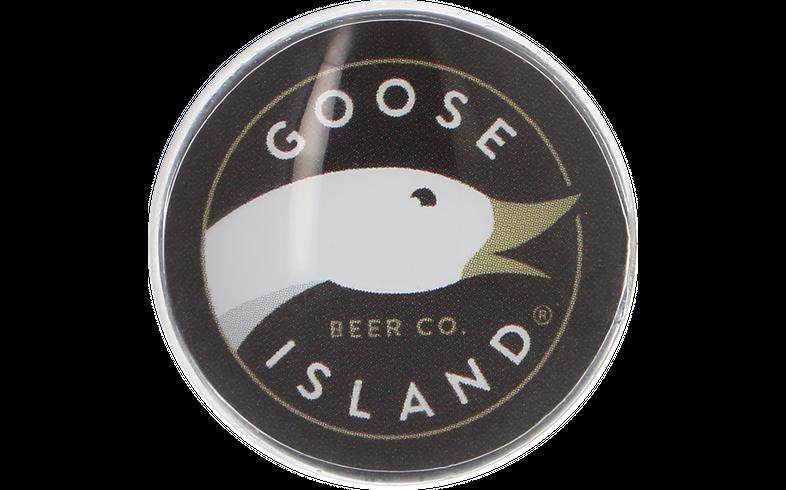 Accessoires et cadeaux - Médaillon Goose Island
