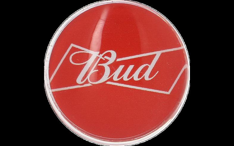 Accessori e regali - Medaglione Budweiser