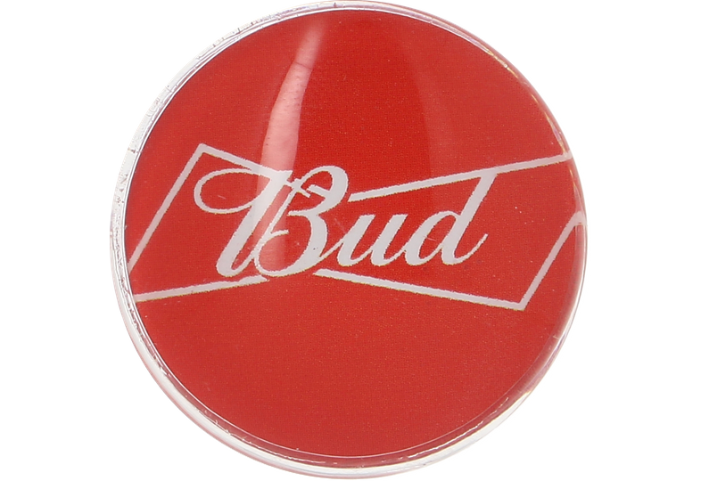 Accessoires et cadeaux - Médaillon Budweiser
