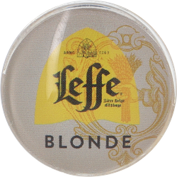 Gifts - Magnet Leffe Blonde