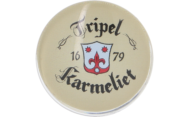 Gifts - Magnet Tripel Karmeliet