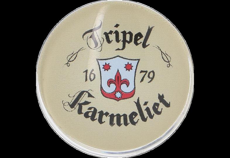 Geschenke - Magnet Tripel Karmeliet