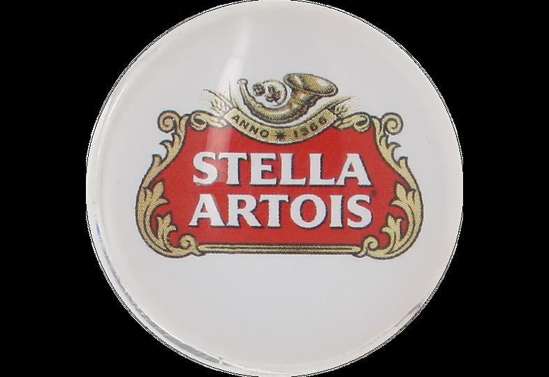 Gåvor - Stella Artois Magnet