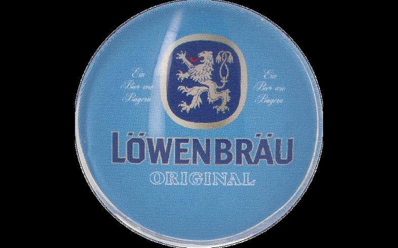Gåvor - Médaillon Lowenbrau