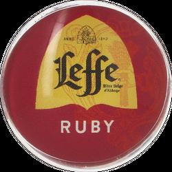 Accessoires et cadeaux - Médaillon Leffe Ruby