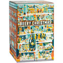 Cadeaus en accessoires - Beery Christmas 2019