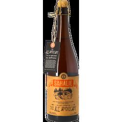 Bouteilles - The Ale Apothecary Sahalie