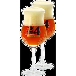 Verres à bière - Pack 2 Verres Page 24 - 33cl