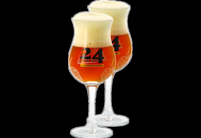 Biergläser - Pack 2 Verres Page 24 - 33cl