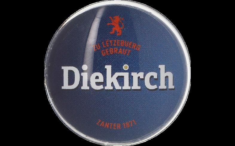 Regalos y accesorios - Médaillon Diekirch