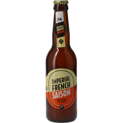 Bottiglie - Page 24 / Au Baron Imperial French Saison