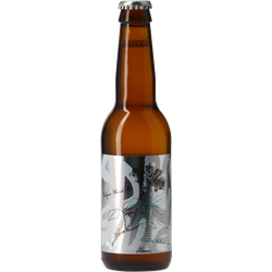 Bottled beer - Adrienne Limited Release 2019